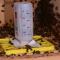 C'est le moment pour le traitement à l'acide formique